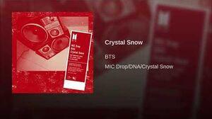 Crystal Snow