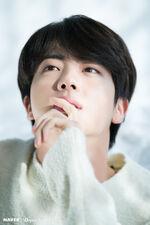 Jin Naver x Dispatch Dec 2018 (6)