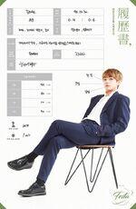 BTS Festa 2017 V Profile (1)