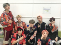 BTS Official Twitter Aug 31, 2018 (1)