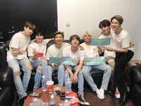 BTS Official Twitter Sep 28, 2018 (1)