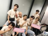 BTS Official Twitter Sep 9, 2018 (2)
