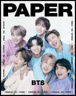 BTS Paper Break The Internet 2019 (3)