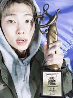 RM Twitter Jan 25, 2018 (2)