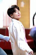 Jungkook After Chuseok 2019 (1)