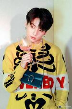 Jungkook Map of the Soul Persona Shoot (3)