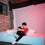 BTS Exhibition Suga (1)