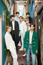 Family Portrait BTS Festa 2020 (8)