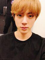 Jin Twitter Feb 16, 2019 (1)
