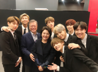 BTS Official Twitter Oct 14, 2018 (2)