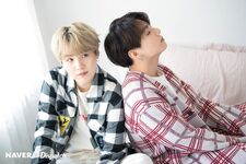 Suga and Jungkook Naver x Dispatch Mar 2019 (4)