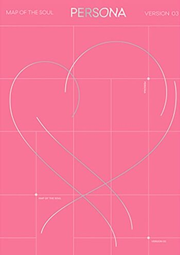 Map of the Soul: Persona   BTS Wiki   FANDOM powered by Wikia