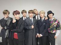BTS Official Twitter Nov 6, 2018 (2)