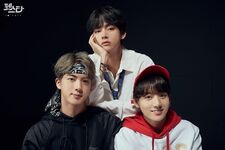 Family Portrait BTS Festa 2019 (73)