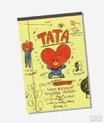 BT21 Tata October 23, 2017