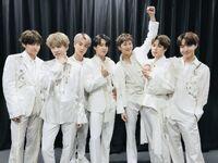 BTS Official Twitter June 9, 2019 1