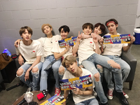 BTS Official Twitter Oct 2, 2018 (1)