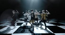 We Are Bulletproof Pt 2 MV (13)