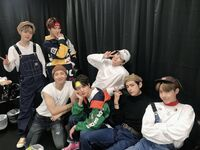 BTS Official Twitter Dec 14, 2019 1