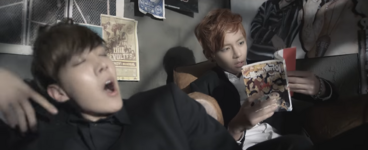 Boy In Luv MV (7)