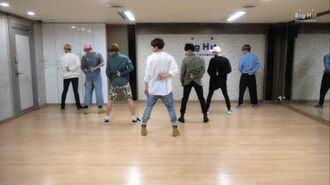 CHOREOGRAPHY BTS (방탄소년단) '좋아요 Part 2' Dance Practice