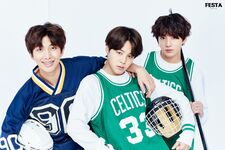 Family Portrait BTS Festa 2018 (14)