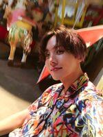 J-Hope Twitter June 9, 2018 (2)