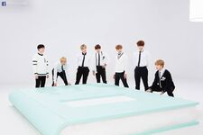 BTS 2017 Photo Collection 14