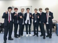BTS Official Twitter Dec 4, 2019 1