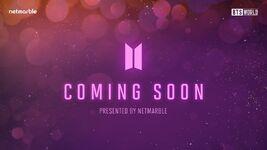 BTS World Teaser
