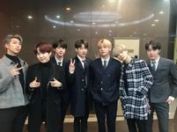 BTS Official Twitter Dec 28, 2018 (2)