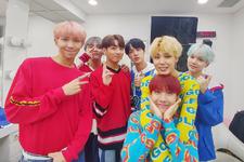 BTS Official Twitter September 26, 2017