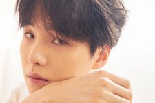 Suga Love Yourself Tear Concept Photo Special 2