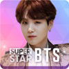 SuperStar BTS Game Icon Suga Birthday 2019