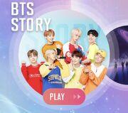 BTS Story Mode