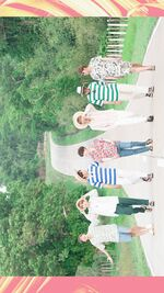 BTS Summer Package 2017 Wallpaper