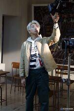 Persona MV Shooting (8)