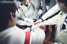 BTS Festa 2015 Photo Album (37)