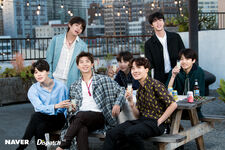 BTS Naver x Dispatch June 2018 (1)