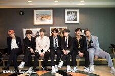 BTS Naver x Dispatch May 2019 1