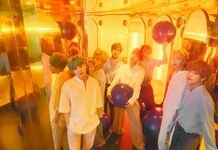 BTS Love Yourself Her Special Photo