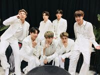 BTS Official Twitter May 20, 2019 1