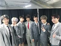 BTS Official Twitter Jan 13, 2018 (1)