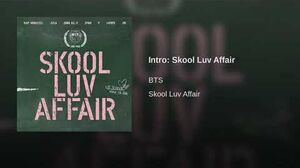 Intro Skool Luv Affair