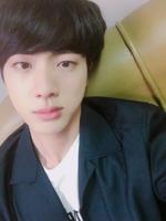 Jin Twitter October 22, 2017 (1)