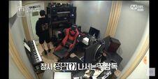 Jungkook's Studio