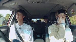 BTS (방탄소년단) BON VOYAGE Season 4 Preview Clip 2 大 환장 하이 텐션