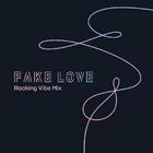 BTS Fake Love (Rocking Vibe Mix) album cover