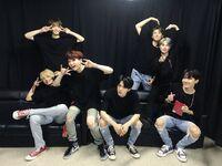 BTS Official Twitter Nov 13, 2018 (3)