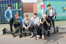 BTS 2016 Photo Album 6